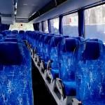 Wnętrze Neoplan Tourliner